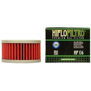 SUZUKI DR350 1990-2000 HIFLO OIL FILTER HF136