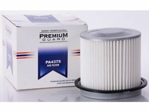 Pronto Air Filter fits Dodge Ram 50 1990 3.0L V6 39BBBZ