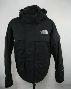 THE NORTH FACE MEN'S WINTER DOWN PADDED JACKET size M _ HYVENT