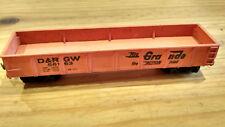 Gondola Rio Grande  - HO gauge
