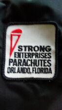Strong Enterprises Parachutes