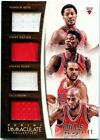 2014-15 Panini Immaculate Collection Basketball Hot List 2