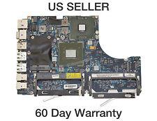 """Apple MacBook 13"""" A1181 Early 2009 White Logic Board w T7350 2.0GHz CPU 661-5033"""