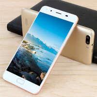 R11MAX 5'' Unlocked Smartphone Quad-Core 2+8G 4G/GSM WiFi GPRS Dual Camera SIM