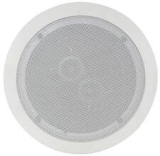"""Adastra 952.537 16.5cm (6.5"""") Dual Voice Coil Ceiling Speakers Dual Tweeters New"""