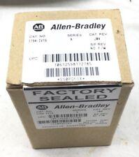New listing New Allen-Bradley 1794-Iv16 Flex I/O 24 Vdc Source Input Module Nib