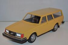 Stahlberg Finland Daf volvo 245 GL rare light brown very scarce colour superb