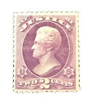 US Official Stamps Collection Scott #O26 2c Unused H RG CV: $310 Low Price!