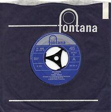 Fickle Pickle millonario * Sam & Sadie 1970 Reino Unido Fontana Pop Psych 45