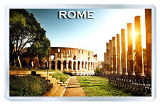 Rome Italie MOD7 Aimant Souvenir Aimant Frigo