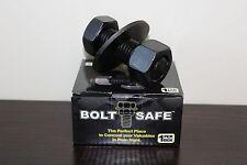 """Bolt Stash Secret Safe Cash Conceal Hide Valuables~3/4"""" Diameter Nut~New In Box"""