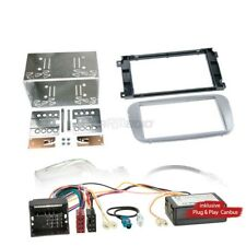 Ford Galaxy Facelift 07-14 2-Din Car Radio Installation Set Canbus FACEPLATE