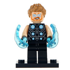 Lightning Thor - Marvel Universe Lego MOC Minifigure Gift for Kids Ragnarok