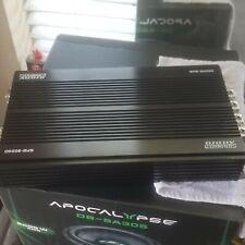 car audio amplifiers Sundown 8000k