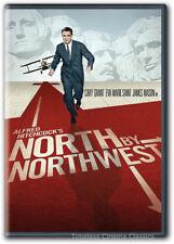 North by Northwest DVD New Cary Grant Eva Marie Saint James Mason