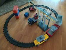 Playmobil 5258 5254 5255  5256 Eisenbahn