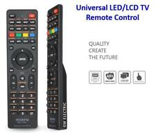 Universal LCD/LED/HD TV Remote For Samsung/Panasonic/TCL/TOSHIBA/PHILIPS/JVC Au