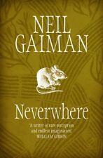 Neverwhere By Neil Gaiman. 9780755322800