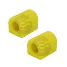 Set of 2 Polyurethane bushing rear sway bar I.D.=22 mm MERCEDES GLE; ML W166