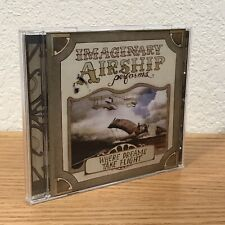 Where Dreams Take Flight by Imaginary Airship (CD, 2007, Sound Ghost) Rare/HTF