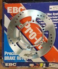 Kawasaki Er5 In Brake Discs Ebay