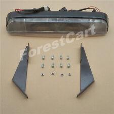 EZGO LED Head Light Bar w/ Brackets, Amber Turn Signal MEDALIST TXT HeadLight