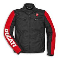*NEUZUGANG / 2020* Ducati Dainese Company C3 Lederjacke / Jacke / Motorradjacke