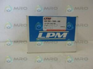 LPM 350-7800-AM LIGHT STROBE *NEW IN BOX*