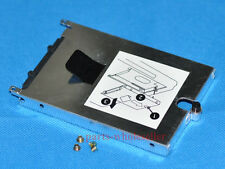 HD HDD disco rigido Custodia Caddy Adattatore per HP NC6110 NC6120 NC6220 NC8230