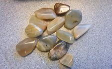LOVELY MOONSTONE TUMBLESTONE - FEMININE ENERGIES