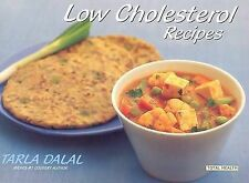 NEW Low Cholesterol Recipes (Total Health Series) by Tarla Dalal