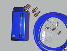 MG ZS OR ZT V6 BREATHER OIL TANK KIT IN BLUE ROVER 75