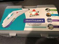 Bissell Steam'n Clean II, Hand Held Steam Cleaner
