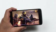 BlackBerry Dtek 50 Nero 4G Smartphone Sbloccato 16gb-TELEFONO/Pacchetto Completo