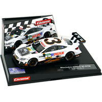Carrera Evolution 27573 Mercedes-AMG C 63 DTM P. Di Resta No.3 1/32 Slot Car
