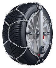 Chaines Neige KONIG Easy-Fit CU-9 N°65 / 185/60x15   195/55x15   205/50x15