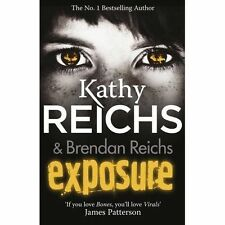Reichs, Kathy, Exposure: (Virals 4) (Tory Brennan), Very Good Book