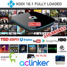 4K USB Home Internet & Media Streamers