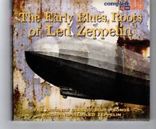 (HQ812) The Early Blues Roots of Led Zeppelin - 2007 CD