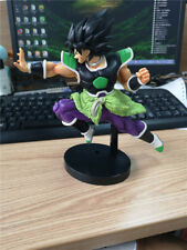 NEW Dragon Ball Super The Movie I Ultimate Soldiers Broly Figure No Box