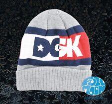 New DGK Anthem 2 Cap Winter Hat Beanie