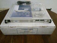 2 new TDK LAMBDA GEN1500W lab DC power supply GEN600-2.6-IEEE/MOD 0~600V 0~2.6A