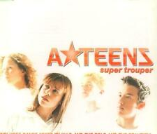 A*Teens(CD Single)Super Trouper-New