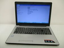 Lenovo IdeaPad 310-15Isk Core i3 2.0Ghz 4Gb Ram 500Gb Hd No Os Incomplete Laptop