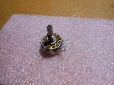 Allen Bradley Variable Resistor Ja1n056s105rz Nsn 5905 00 829 2827 1meg Ohm