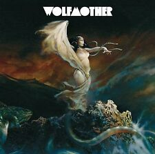 WOLFMOTHER - WOLFMOTHER: CD ALBUM (2006)