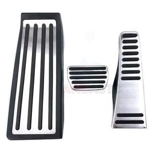 para los accesorios de la cubierta de Volvo XC90 2018~2020 Accesorios para las almohadillas del pedal del freno de combustible del acelerador del coche