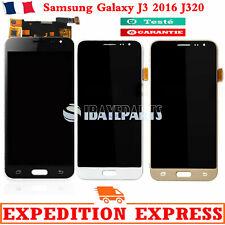 Ecran LCD Tactile Pour Samsung Galaxy J3 2016 J320F J320M SM-J320 NOIR OR BLANC