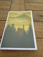 Brand New Lonely Planet's Best Of Germany Top Sights Guide Travel  Book