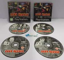 Console Game Gioco SONY Playstation PSOne PSX PS1 Play PAL ITALIANO FEAR EFFECT